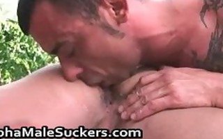 super sexy homosexual men fucking and engulfing
