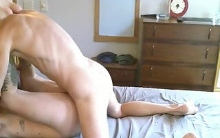daddy pounds sexy twinks ass bb