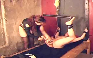 merciless domme and her villein
