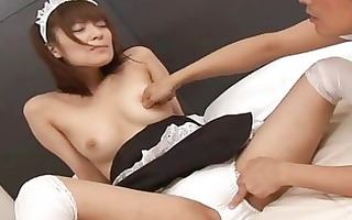 japanese sweetheart on extreme squirt