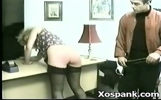 merciless drubbing sweetheart fetish play