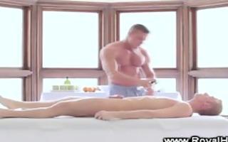 erotic massage and hawt oral sex