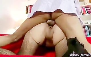 mature boy fucking younger beauty