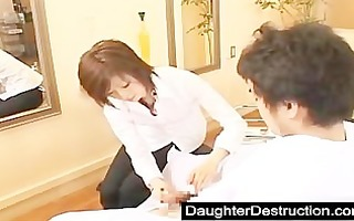 brutal japanese legal age teenager a-hole