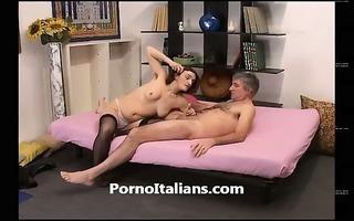 coppia italiana matura scopa per movie scene