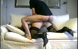 sexy german mother i screwed in her ass