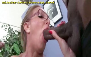 oreo three-some for cougar
