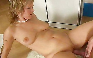 handsome mother i makes out with guy guy