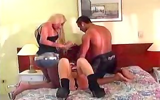 transsexual bonks gal and homo boi amateur