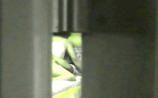 hubbys hidden web camera