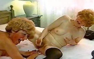 grannies love their cum