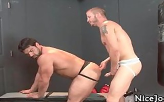 awesome hawt homo rods fuck ass and suck part0