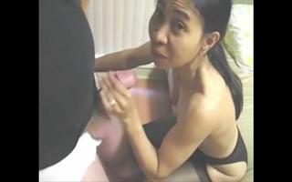 granddad bonks oriental wife