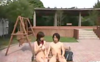 st day of bare in school japan