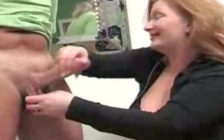 bulky german d like to fuck hand copulates a hard