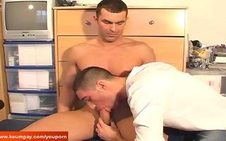 str boy acquire sucked by a boy in spite of him!
