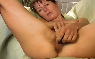 slender dark brown d like to fuck in red undies
