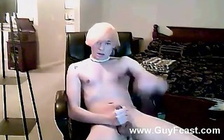 sexy homosexual sex with the bleach