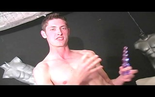 lessons in sex toys - homosexual non-professional