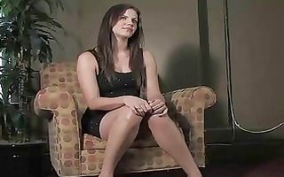 sexy marvelous beauty dominated