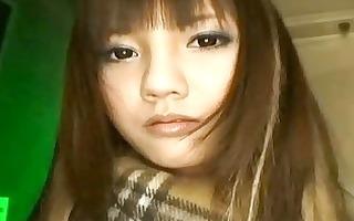 japanese av model receives fingered