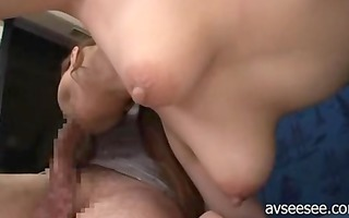 breasty japanese sex in the bus