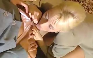 blonde lesbo chicks
