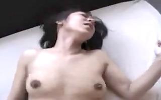 oriental amateurs fuck in intimate