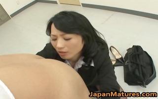 natsumi kitahara booty licks her dude part1