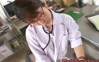 ann nanba enjoyable oriental nurse part9