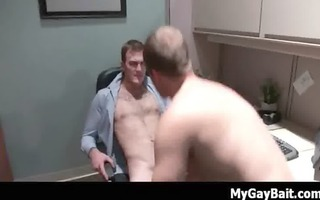 playtime with sugar dad - homo porn 5