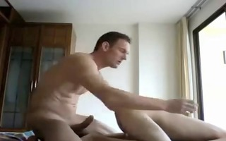 baise moi a fond, fuck me raw and hard dad