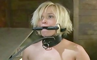 blond harlots with huge breasts thraldom