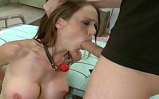 sexy angel dominated