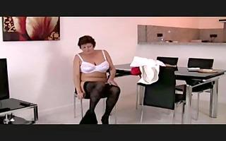 granny interview r80