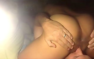wifes moist pussy!