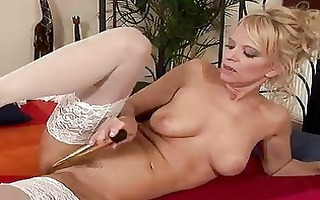marylins older vagina trion media