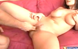 austin kincaid - breasty mother i