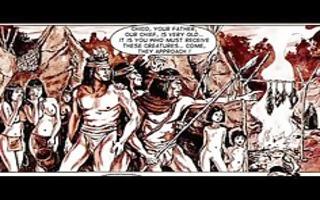 interracial hardcore sex comics