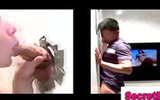 lascivious str asian boy tricked into a gay