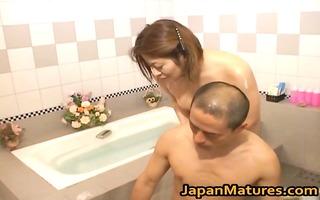 ayano murasaki beautiful aged