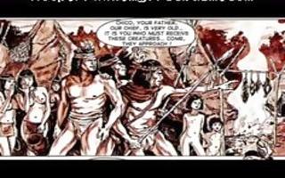 interracial hardcore sex comics bdsm thraldom