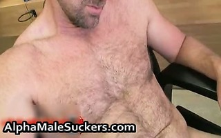 excited hardcore gay fucking and engulfing part3