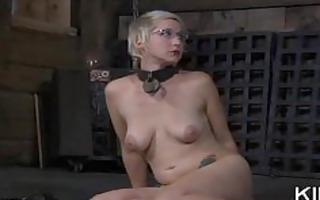 sexy cutie acquires fastened hard