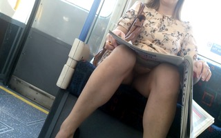 piccadilly line mother i upskirt
