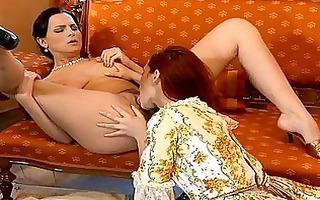 lesbian pleasure from nubiles