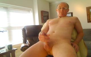 one more of me cumming