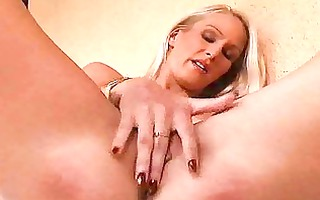 d like to fuck angel masturbates her drenched