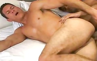 latin homosexual with large wang fucking hardcore