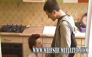 mother i oral stimulation